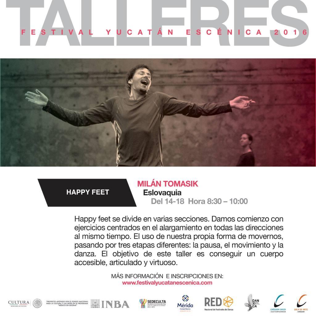 Taller Milan